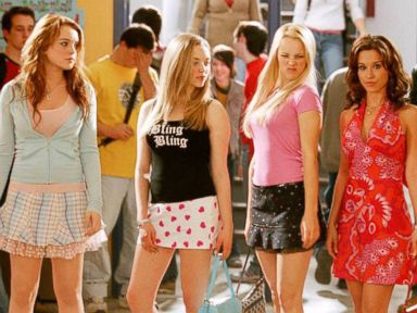 Tina Fey Says No to 'Mean Girls' Sequel