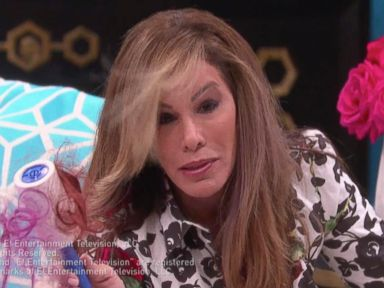 PHOTO: Melissa Rivers is seen in this Fashion Police clip.