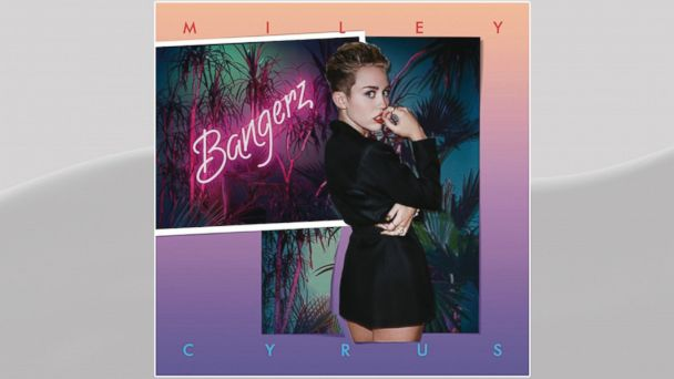"PHOTO: Miley Cyrus ""Bangerz."""