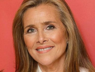 PHOTO: Meredith Vieira arrives at NBCUniversals press tour, July 14, 2014.