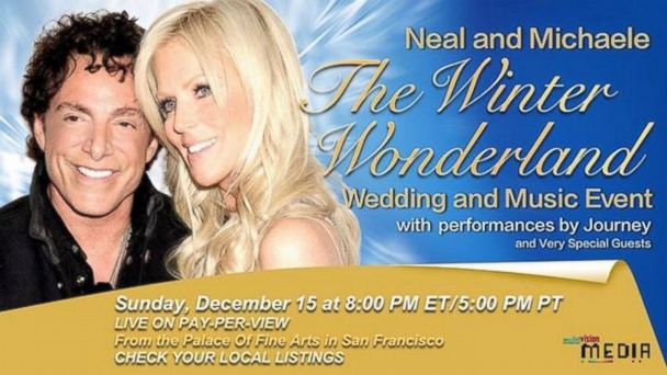 HT neal schon michaele salahi nt 131126 16x9 608 Neal Schon, Michaele Salahi Plan Pay Per View Wedding