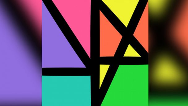 "PHOTO: New Order - ""Complete Music"""