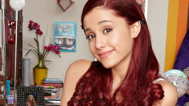 HT nick sam and cat ariana grande sk 140714 16x9 608 Ariana Grande Speaks Out on Cancellation of Sam & Cat