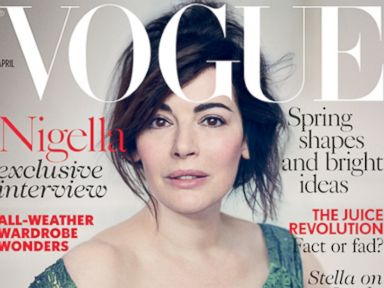 The One Thing Nigella Lawson Asked For Post-Divorce