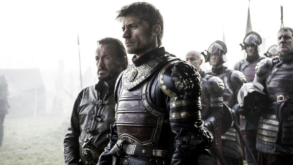 'Game of Thrones' Star Nikolaj Coster-Waldau on the ...