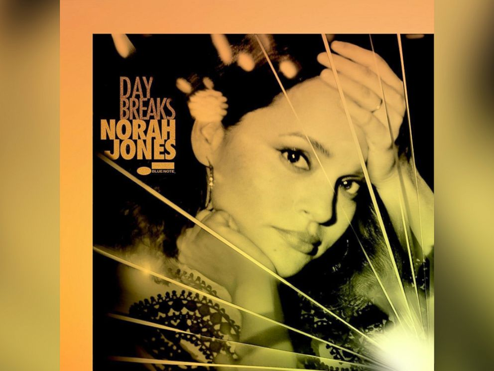 PHOTO: Norah Jones - Day Breaks