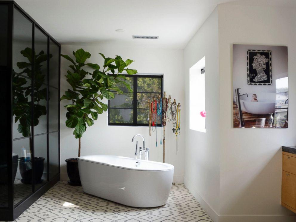 Bathroom Renovation Supplies Castle Hill : Photos of the novogratz family s newly transformed