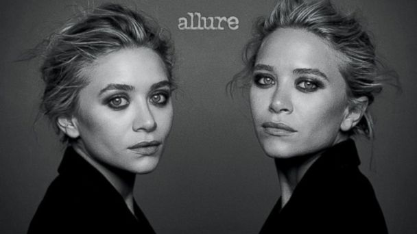 HT olsen twins cover shoot2 tk 131113 16x9 608 The Olsen Twins and 4 Other Celebrities Turned Fashionistas