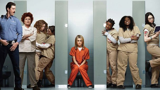 PHOTO: Orange Is the New Black