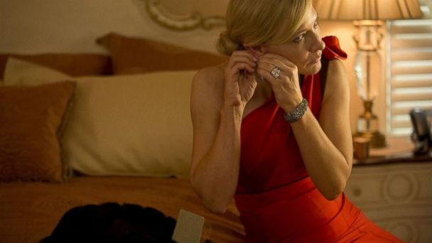 "PHOTO: Cate Blanchett stars in the film ""Blue Jasmine."""