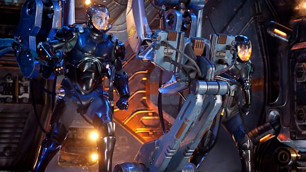 HT pacific rim wb lpl 130712 16x9 608 Movie Review: Pacific Rim