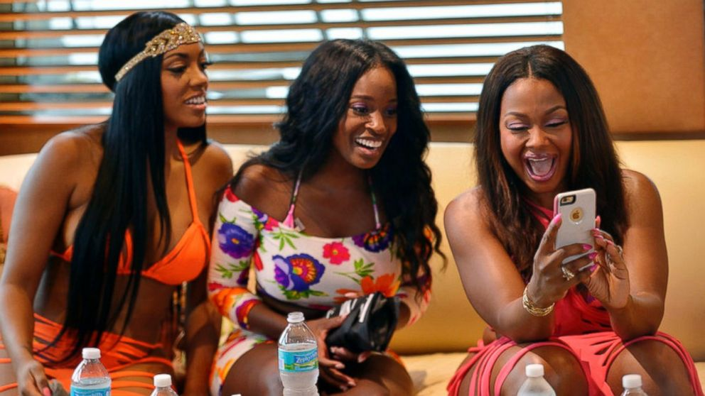 Housewives of atlanta scenes from movies