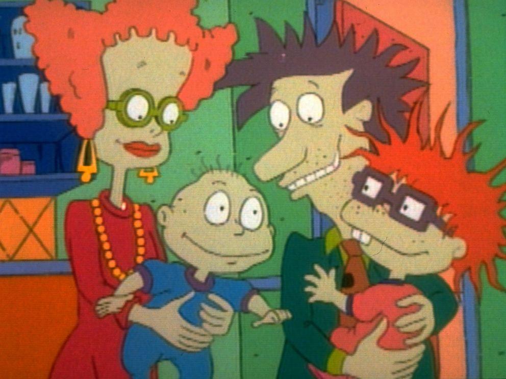 'Rugrats' Turns 25: Creators Klasky and Csupo Share Story ...