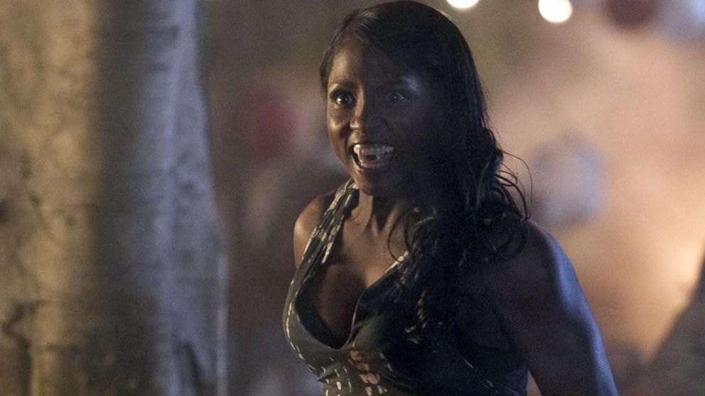PHOTO: Rutina Wesley, as Tara, in the season 7 premiere of True Blood.