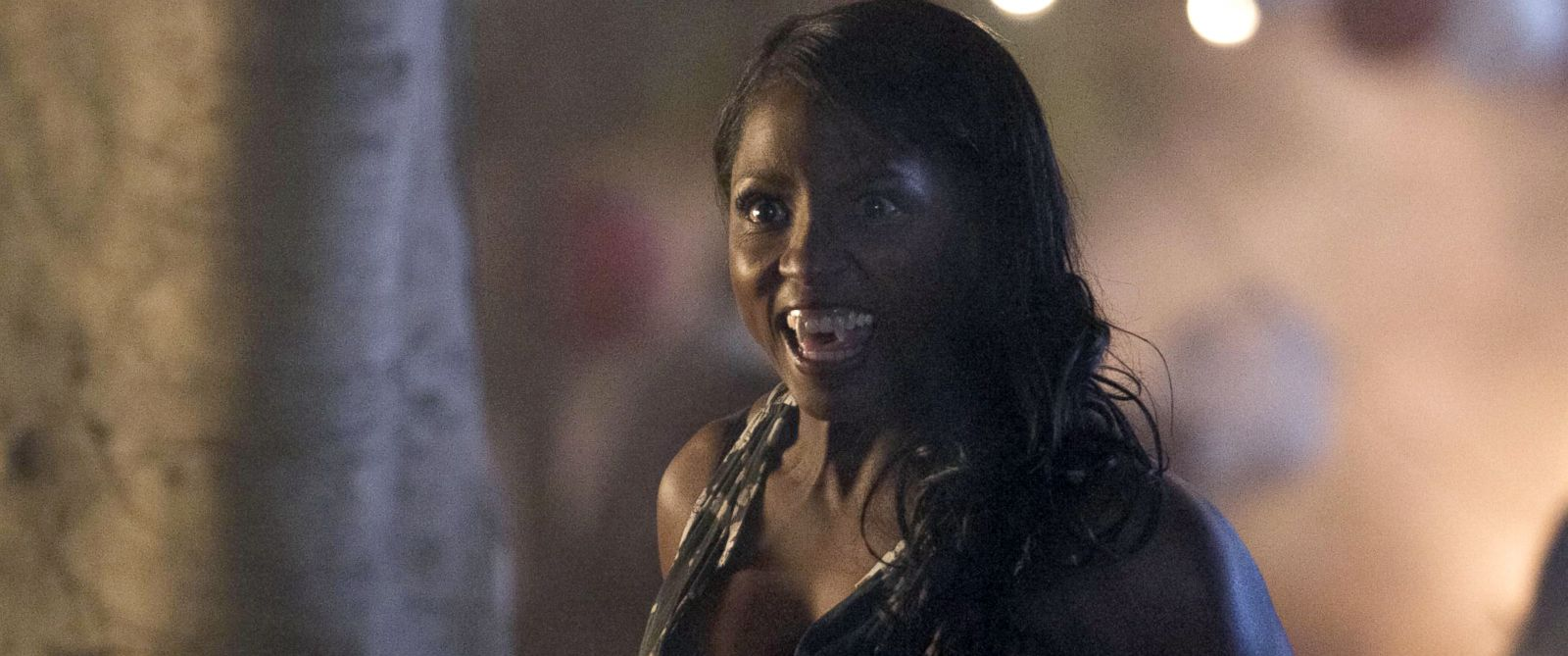 PHOTO: Rutina Wesley, as Tara, in the season 7 premiere of True Blood.