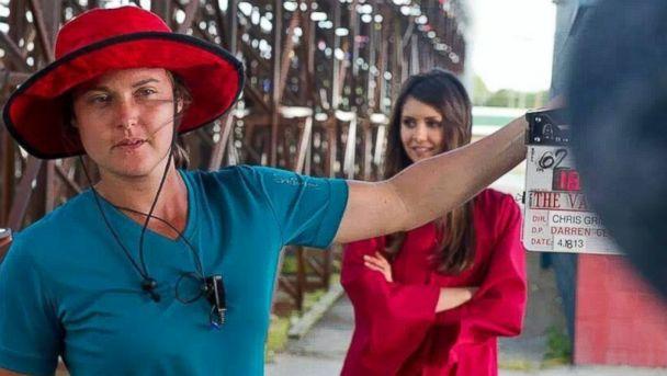 HT sarah jones jtm 140310 16x9 608 Midnight Rider Crewmember Recalls Sarah Jones Final Moments