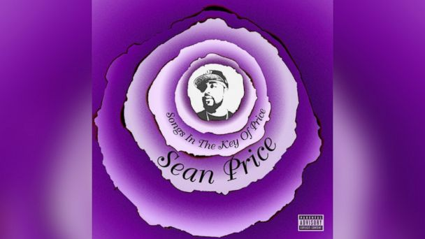 PHOTO: Sean Price - Songs In The Key Of Price