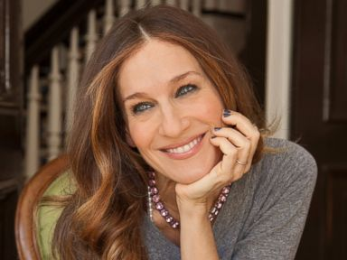 Go Inside Sarah Jessica Parker's Incredible New York City Home