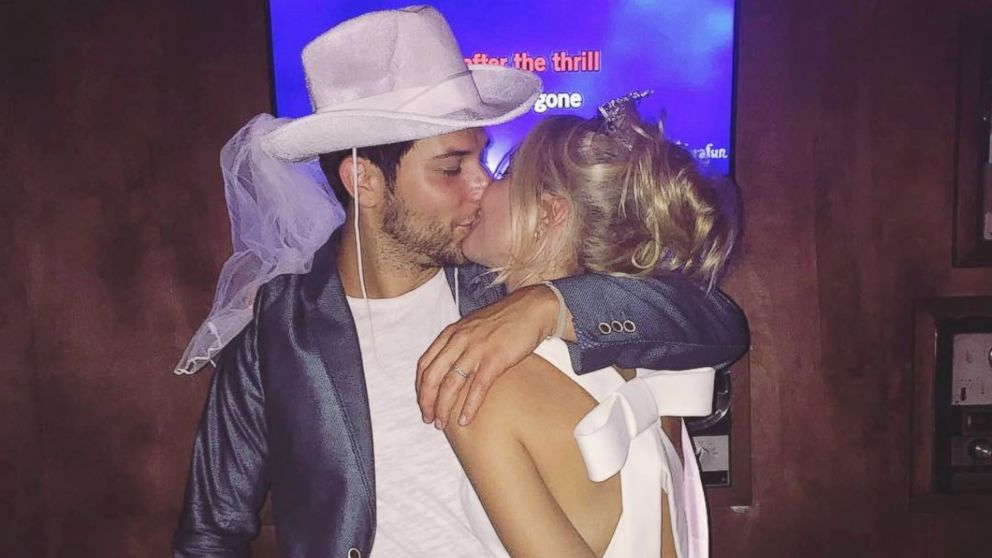 'Pitch Perfect' Stars Anna Camp And Skylar Astin Have