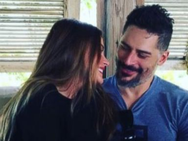 PHOTO: Sofia Vergara posted this photo to her Instagram account on Sept. 23, 2016.