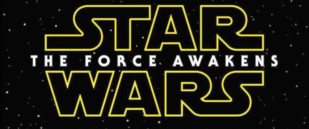 PHOTO: Star Wars: Episode VII - The Force Awakens