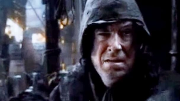 HT stephen colbert hobbit nt 131231 16x9 608 Instant Index: Stephen Colbert Makes Cameo in New Hobbit Film