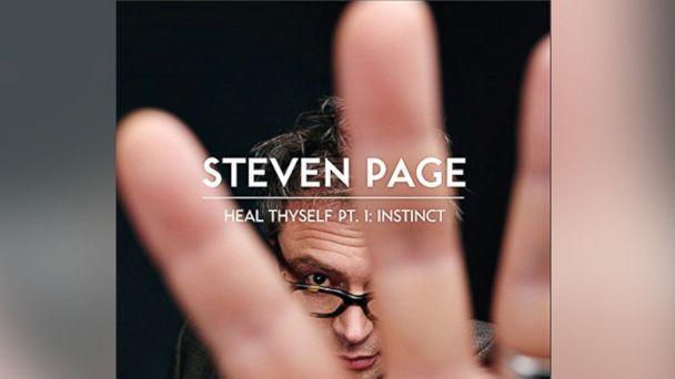 PHOTO:Heal Thyself Pt.1 Instinct by Steven Page