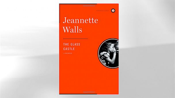 PHOTO: The Glass Castle, by Jeanette Walls