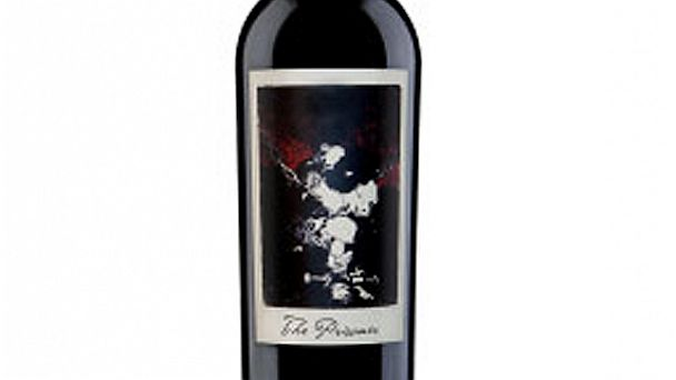 "PHOTO: ""The Prisoner"" 2011 Napa Valley Red Blend 750ml wine."