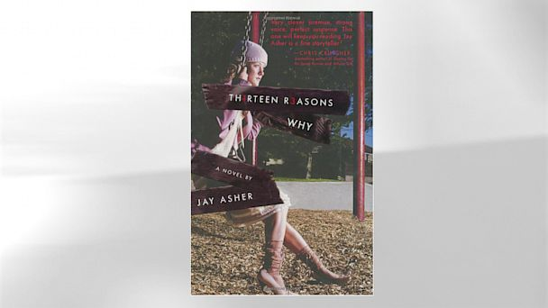 PHOTO: Thirteen Reasons Why, by Jay Asher
