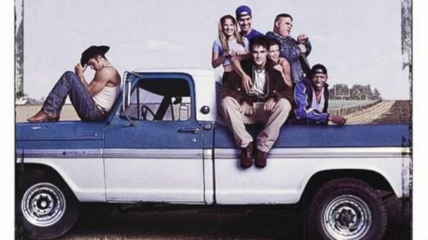 PHOTO: Varsity Blues (1999)