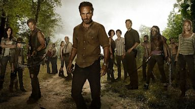PHOTO: The Walking Dead
