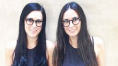 Rumer Willis Is Becoming Mom Demi Moore