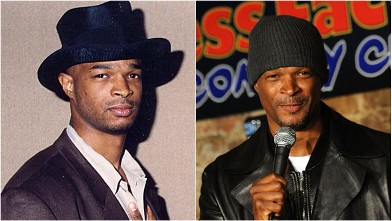 PHOTO: Damon Wayans is seen in these 1992 and 2011 file photos.