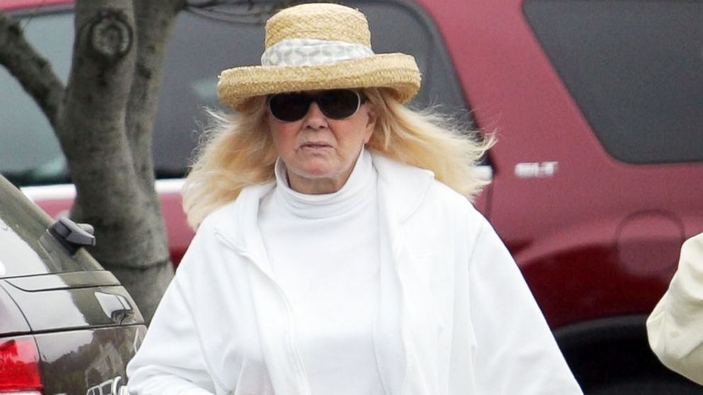 Doris Day Recent Photos 2013 Doris day on turning 90: 'i've