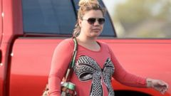 Kelly Clarkson Is Ready to Pop