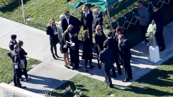 INF paul walker funeral jef 131216 16x9 608 Paul Walker Laid to Rest After Private Funeral in Los Angeles