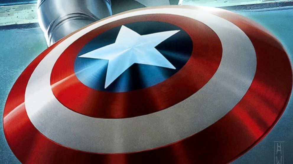 PHOTO: Who will be the next Captain America?
