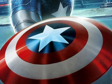 How the New Captain America Is Making History
