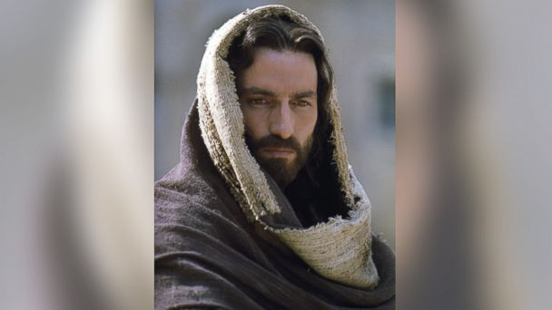 "PHOTO: Jim Caviezel is pictured in ""The Passion of the Christ,"" 2004."