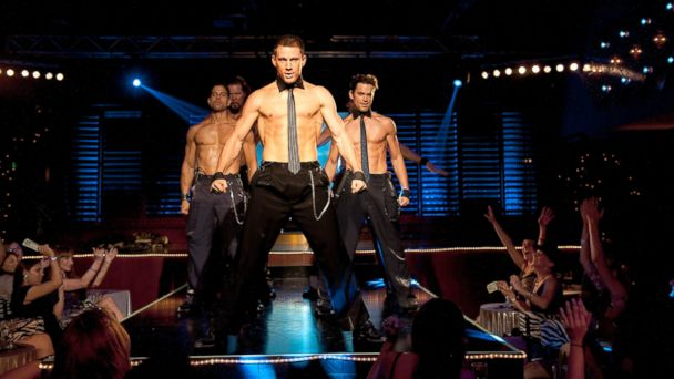 Magic Mike 6 16x9 608 Magic Mike Sequel Gets Release Date, Title