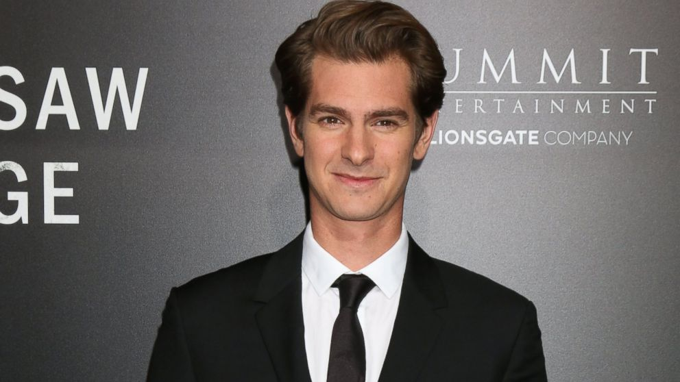 Andrew Garfield Discusses Upcoming Film 'Hacksaw Ridge' – Herald ... Andrew Garfield
