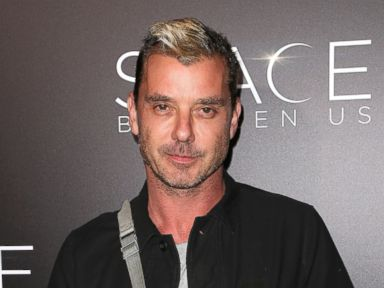 PHOTO: Gavin Rossdale at the The Space Between Us Los Angeles Premiere, on Jan. 17, 2017, in Hollywood, California.