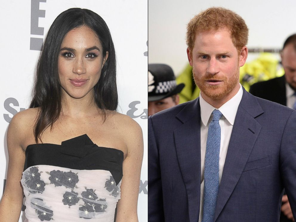 Bookies all a-flutter over Prince Harry's 'new girl'