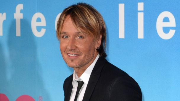 PHOTO: Keith Urban is seen at the