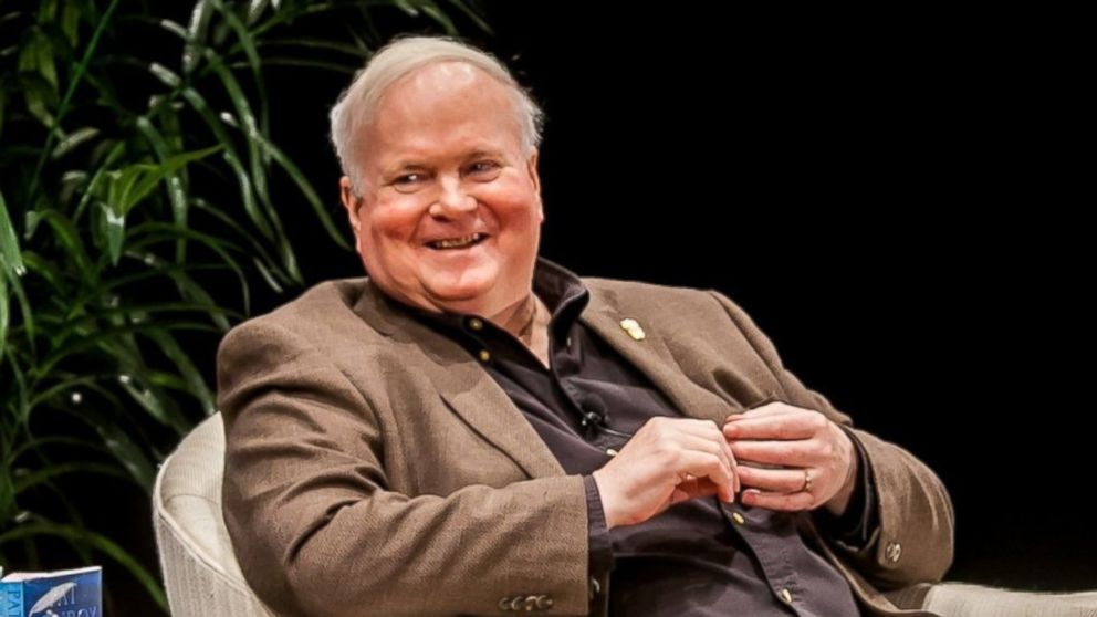 Pat Conroy Author Of Prince Of Tides Diagnosed With
