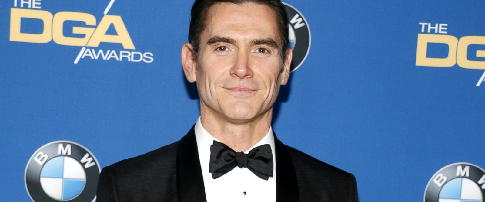 PHOTO: Billy Crudup at the 69th Annual Directors Guild Of America Awards held at the Beverly Hilton Hotel in Beverly Hills, California, on Feb. 4, 2017.