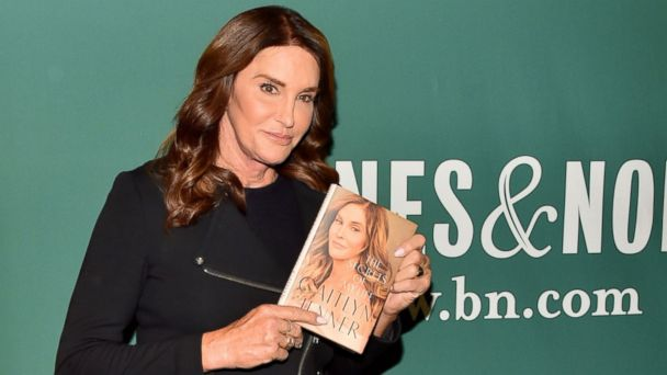 PHOTO: Caitlyn Jenner at