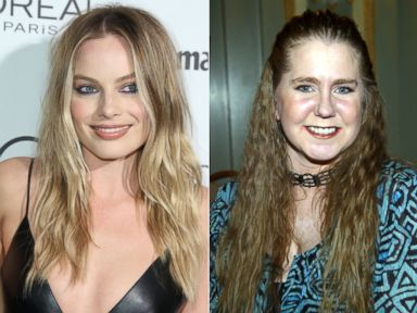Margot Robbie Transforms Into Tonya Harding