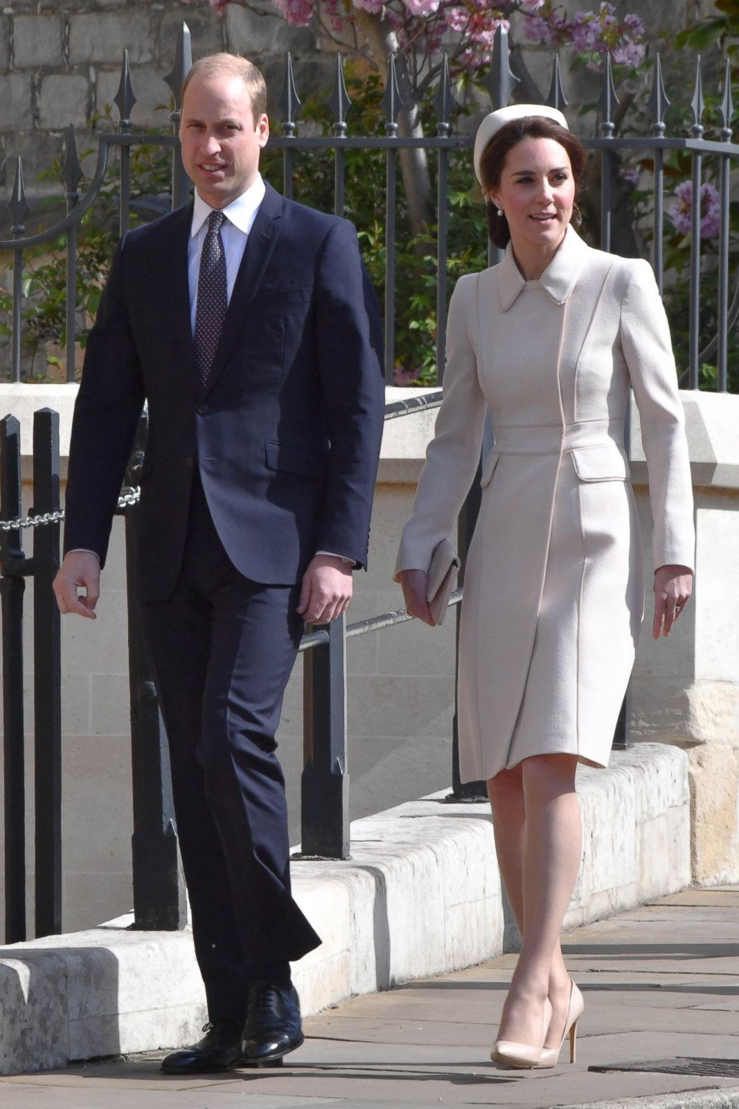 The Life And Times Of Duchess Kate Photos Abc News Coat Dan Long Blazer